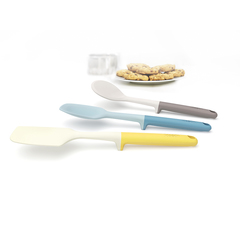 Набор лопаток elevate baking set (Joseph Joseph)