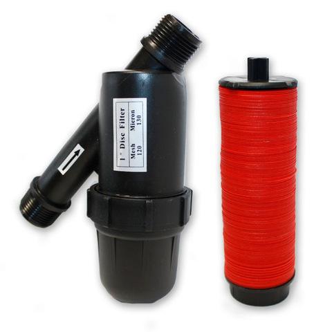 Комплект PU513 (RM6003-дисковый фильтр 3/4
