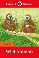 Wild Animals - Ladybird Readers Level 2