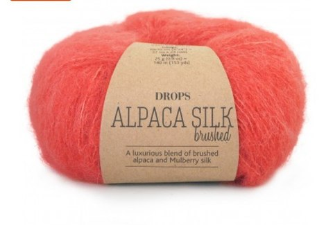 Drops Brushed Alpaca Silk 06