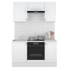 Кухонный гарнитур Ева 1500 мм МДФ
