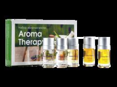 Ароманабор Aroma Therapy 5мл (5шт)
