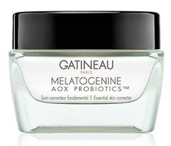 Gatineau Омолаживающий крем день ночь с комплексом антиоксидантов и пробиотиков Мелатоженин Melatogenine AOX Probiotics Essential skin corrector