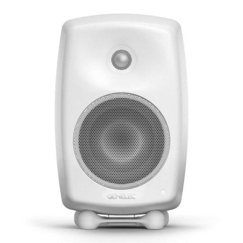 Активная полочная акустика Genelec G Three White