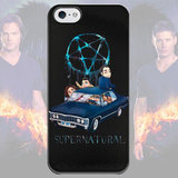 Чехол для iPhone 7+/7/6s+/6s/6+/6/5/5s/5с/4/4s SUPERNATURAL ride