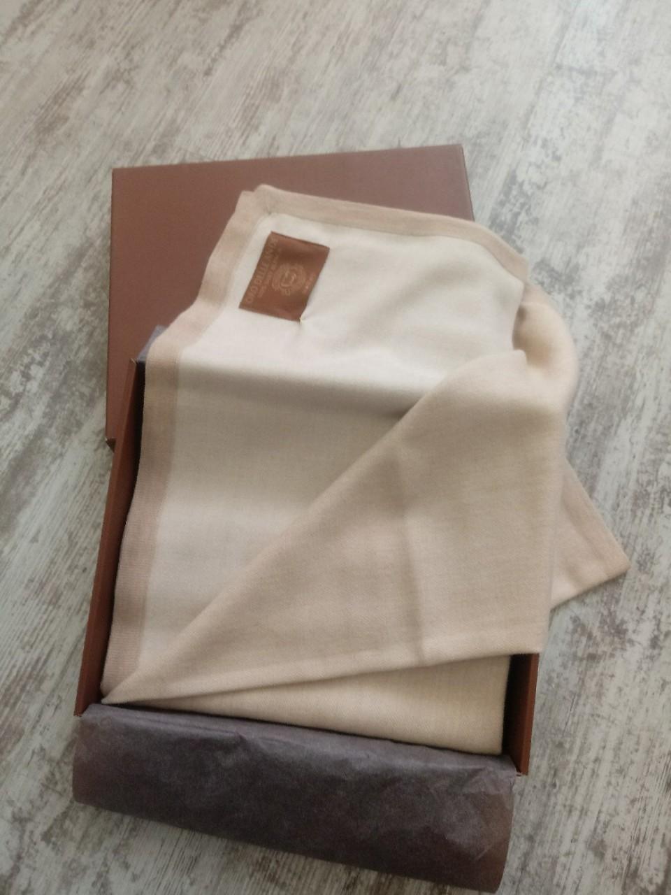 Пледы Плед 130х180 Cumbi от Zambaiti коричневый sherstyanoy-pled-cumbi-ot-zambaiti-foto.jpg