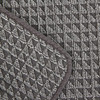 Полотенце 40х75 Abyss & Habidecor Iso 920 gris