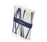 Набор Waterman Hemisphere Black GT Шариковая ручка + открытки и конверты Mblue (1937583)