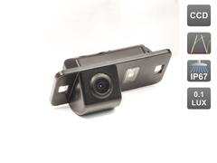 Камера заднего вида для BMW 5 Avis AVS326CPR (#007)