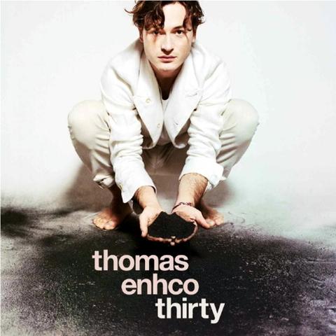 Thomas Enhco / Thirty (2LP)