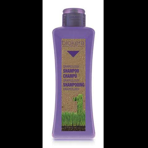 Шампунь с маслом виноградной косточки Biokera