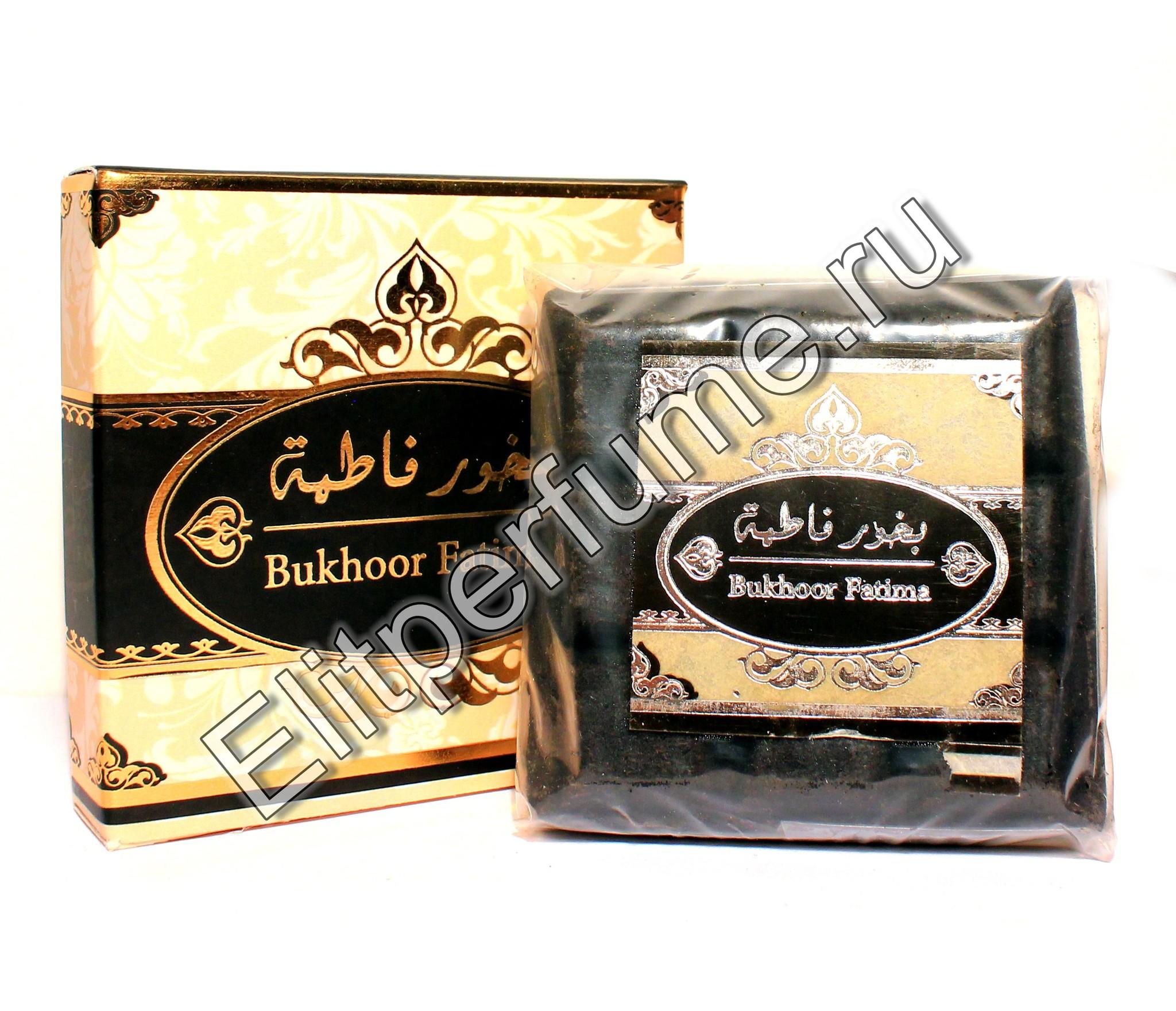 Bakhoor Fatima Бахур Фатима 40 гр. аромосмесь от Ард Аль Заафаран Ard Al Zaafaran