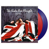 The Who ‎/ The Kids Are Alright (Coloured Vinyl)(2LP)