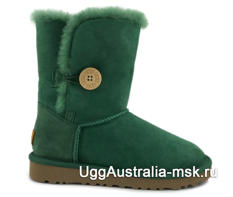 UGG Bailey Button II Pineneedle