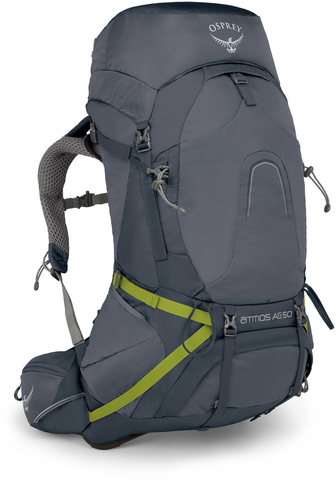 Atmos AG 50 L Abyss Grey