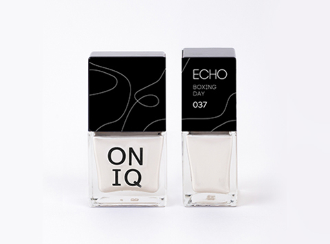 ONP-037 Лак для стемпинга. Echo: Boxing Day