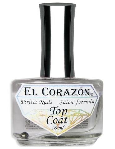 El Corazon лечение 402 Закрепитель с акрилом