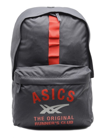 Asics Training Backpack Рюкзак black/red
