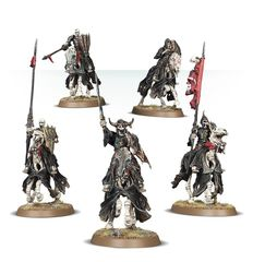 Black Knights / Hexwraiths