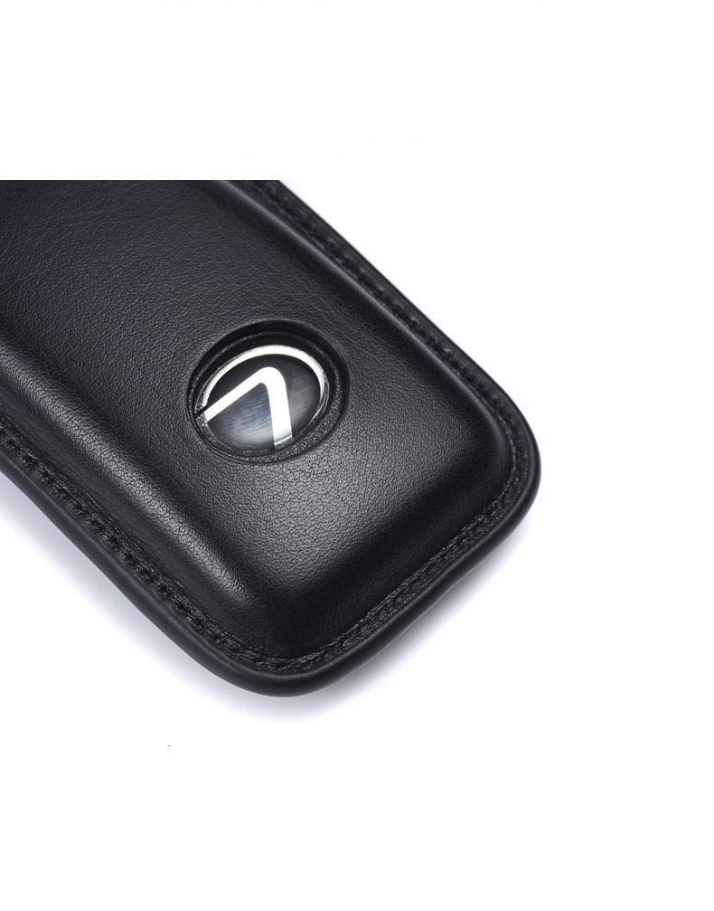 Кожаный чехол для ключа Lexus