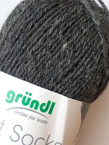 Gruendl Hot Socks Uni 50 (05)