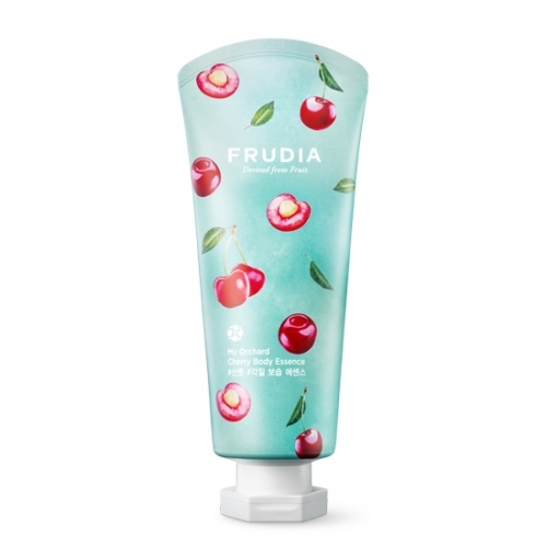 Молочко для тела с вишней Frudia My Orchard Cherry Body Essence 200мл