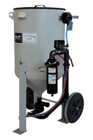 Абразивоструйная установка DSG®-100 литров Professional