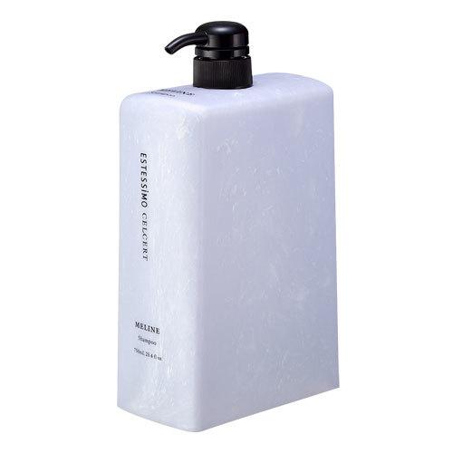 Lebel Estessimo Celcert Meline Shampoo - Шампунь увлажняющий для волос