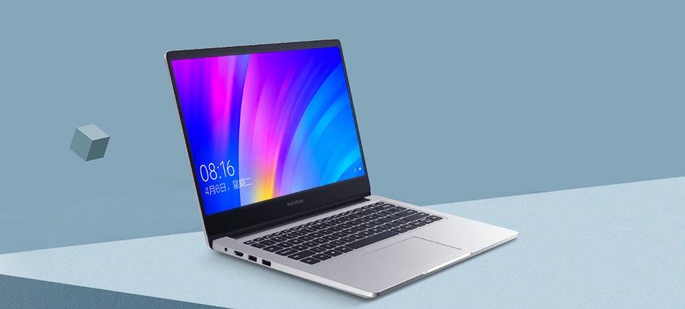 "Ноутбук Xiaomi RedmiBook 14 Ryzen Edition (AMD Ryzen 7 3700U 2300 MHz/14""/1920x1080/16Gb/512Gb SSD/DVD нет/AMD Radeon Vega 10/Wi-Fi/Bluetooth/Windows 10 Home) Silver"