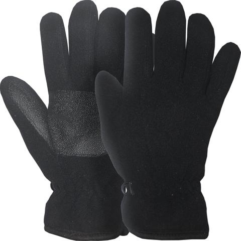 Перчатки утепленные женские