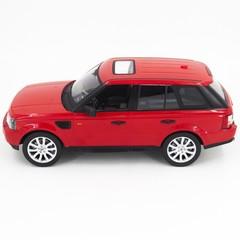 Радиоуправляемая машина MZ Land Rover Sport Red 1:14 - 2021-R Радиоуправляемая машина MZ Land Rover Sport Red 1:14 - 2021-R