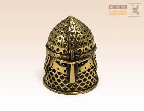 наперсток Шлем