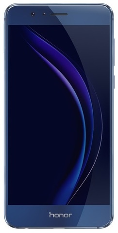 Huawei Honor 8 4/64GB Blue
