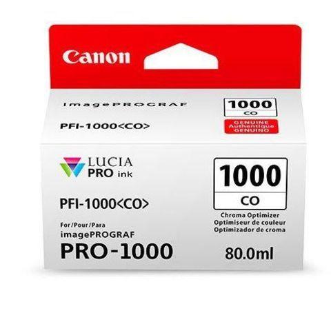 Картридж Canon PFI-1000 CO прозрачный (0556C001)