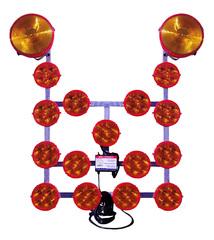 Световая указательная система HLPK 15