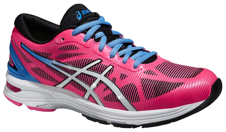 Женские кроссовки для бега Asics Gel-DS Trainer 20 NC (T579N 3401) полумарафонки