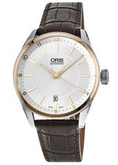 Мужские швейцарские часы Oris 01 733 7642 6331-07 5 21 80FC