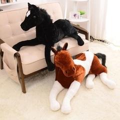 Мягкая игрушка Лошадь в ассортименте
