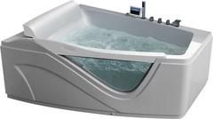 Акриловая ванна Gemy G9056 K L