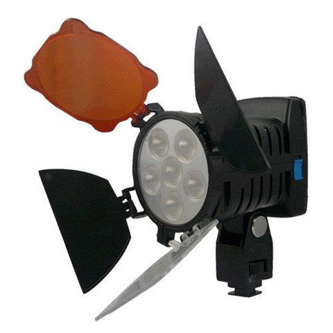 Накамерный свет Fujimi FJLED-5010