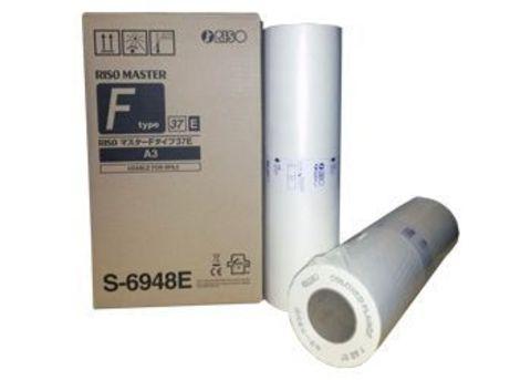 Мастер-плёнка А3 RISO F type 37E для Riso SF 5350, SF 9350 (S-6948)