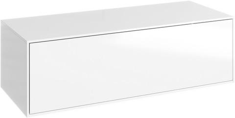 Genesis тумба подвесная, цвет белый, GEN0310W