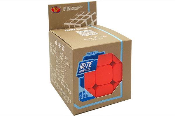 Кубик YongJun YJ YiLong 3x3x3