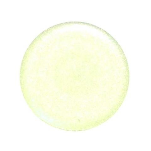 Помада для губ палетная REVECEN R001, жемчужный белый