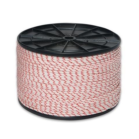 Шнур полиамидный плетен.16-прядный диам.18мм.