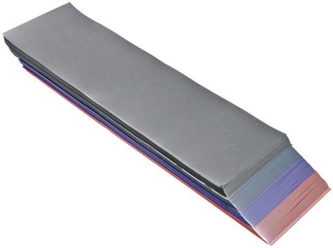 Бумага 30*9 см для мелирования