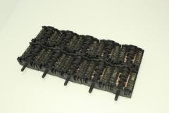 Комплект переключателей конфорок 16-5-01 (10 шт)
