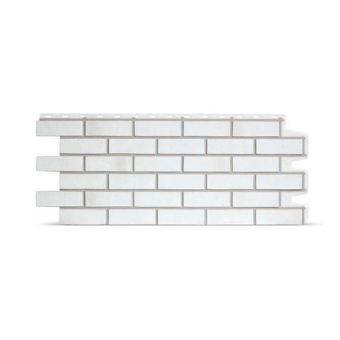 Фасадная панель Деке Гора 1015х434 мм Серый