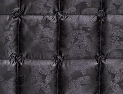 Элитное одеяло 200х220 Excelsior Mono black от Billerbeck
