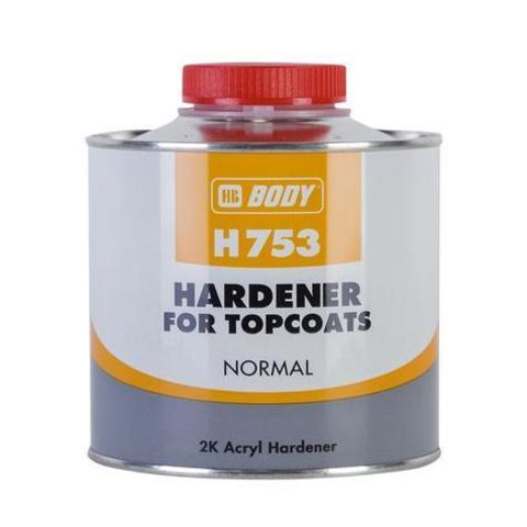 Отвердитель HB BODY H753 (норм.) (0,5л)